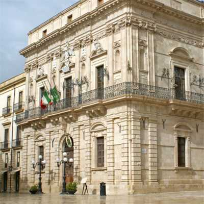 Palazzo Vermexio Siracusa - Giornale Politica Sicilia